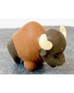 Eraser polar buffalo