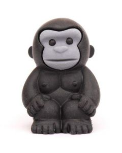 Puzzle Radierer Gorilla