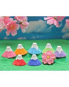 Eraser mountain