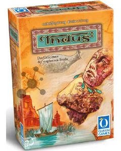 Indus (DEU) - used, condition B