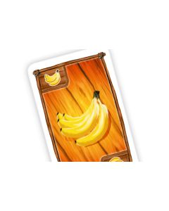 cards goods - banana