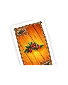 Karten Waren - Beeren