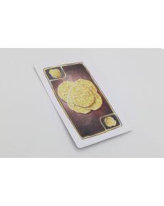 Karten Waren - Dublonen