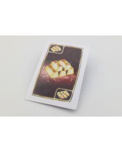 Karten Waren - Goldbarren (mehr)