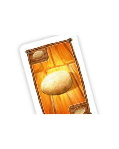 Karten Waren - Kartoffeln