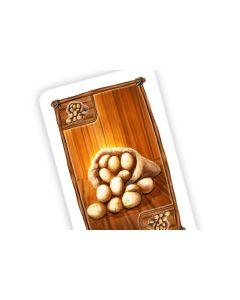 Karten Waren - Kartoffeln Sack