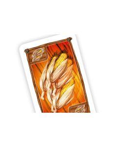 Karten Waren - Mais