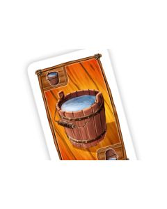 Karten Waren - Wasser