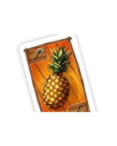 Karten Waren - Ananas