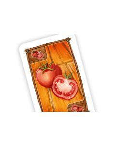 Karten Waren - Tomate