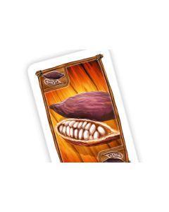 Karten Waren - Kakao