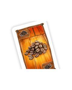 Karten Waren - Kaffebohnen