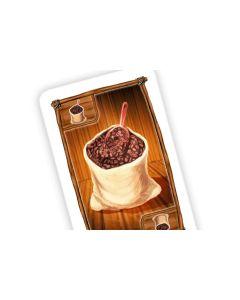 Karten Waren - Kaffebohnen (Sack)