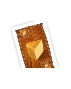 Karten Waren - Käse