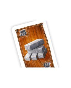Karten Waren - Steine