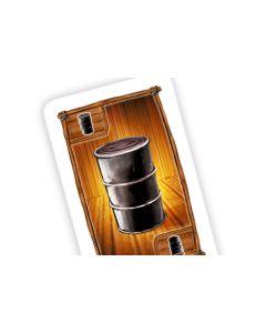 Karten Waren - Öl