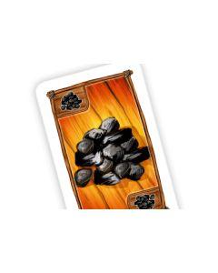 Karten Waren - Kohle