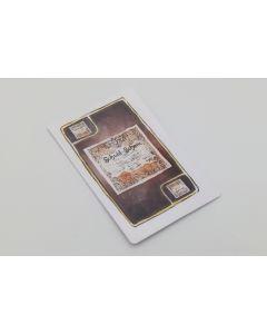 Karten Waren - Schuldschein
