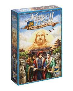 Marco Polo - Im Auftrag des Khan (DEU)