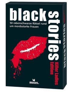 Black Stories - Killer Ladies (GER)