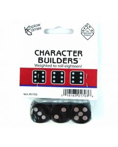 Loaded Dice (result 7)