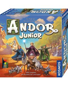 Andor Junior (GER)