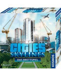 Cities: Skylines (DEU)
