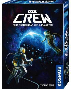 Die Crew - Reist gemeinsam zum 9. Planeten (DEU)