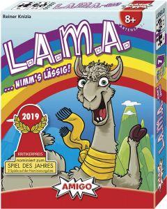 Lama (GER)