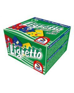 Ligretto - green version (GER)