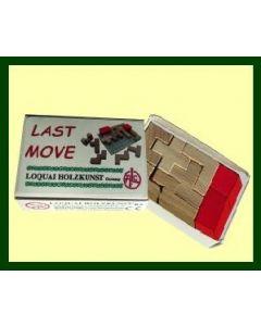 Matchbox - Last Move (GER/ENG)