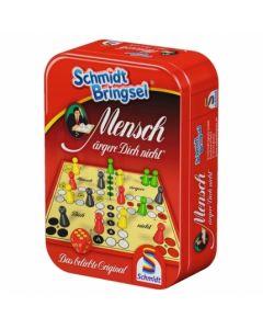 Mensch ärgere Dich nicht - mini version (GER)