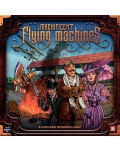 Magnificent Flying Machines (DEU/ENG)
