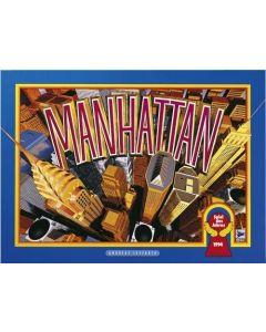Manhattan (NOR/SWE)