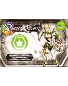 Relic Knights - Marie-Claude & Esmee - Cerci Speed Circuit