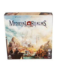 Medieval Realms (DEU/ENG/ESP)