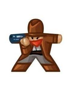 Bandit Pistole