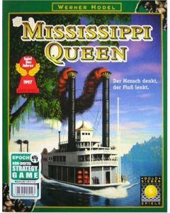 Mississippi Queen (DEU) - gebraucht, Zustand A