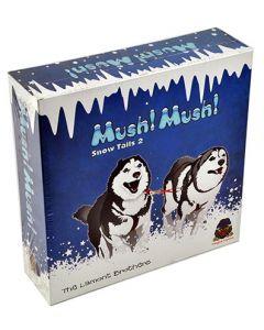 Mush! Mush! Snow Tails 2 (DEU/ENG)