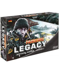 Pandemic Legacy: Season 2 (GER)