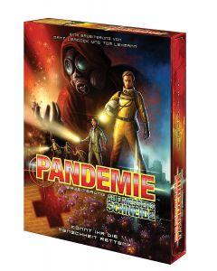 Pandemic - 1st expansion - On the Brink (GER)