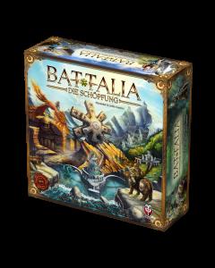 BATTALIA: Bundle15 (DEU/ENG)