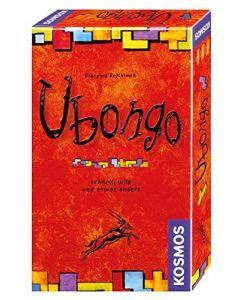 Ubongo - Mitbringspiel (DEU)