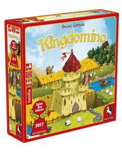 Kingdomino (GER)