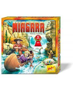 Niagara (DEU/ENG) - gebraucht, Zustand A