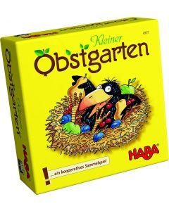 Kleiner Obstgarten (GER/ENG/FRA/NED/ESP/ITA)