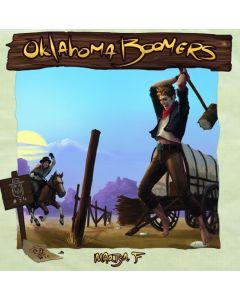 Oklahoma Boomers (DEU/ENG)