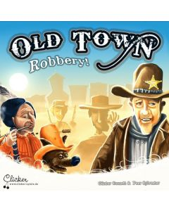 Old Town Robbery (GER/ENG download)