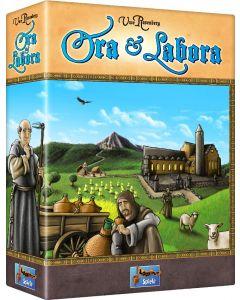 Ora et Labora (DEU)