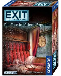 EXIT - The Game – The Abandoned Cabin (GER)
